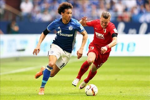 Sane Schalke