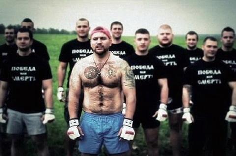 Bi an dang sau Ultras Nga - nhung ke dang so bac nhat tai Euro 2016 hinh anh