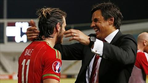 Coleman va Bale