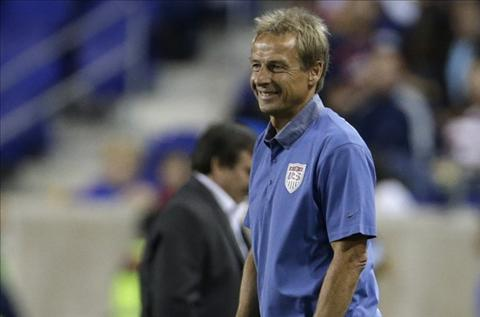 Argentina vs My HLV Klinsmann thach thuc Messi hinh anh 2