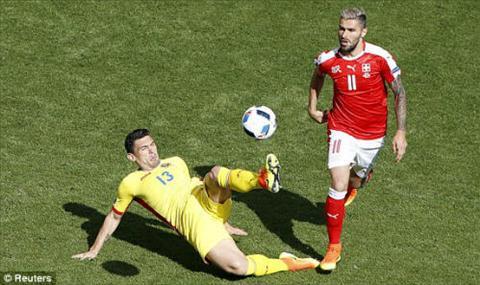 Video clip ban thang Romania 1-1 Thuy Sy (Bang A Euro 2016) hinh anh