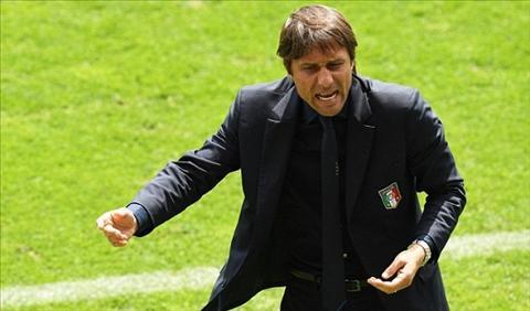 Conte tiep tuc cho thay su cao tay