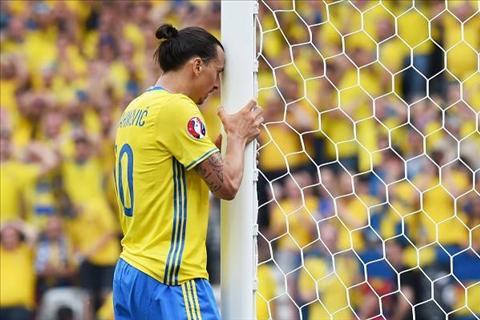 Ibrahimovic qua co don tren hang cong