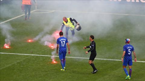 DT Croatia co the mat Euro vi cac CDV hinh anh 2