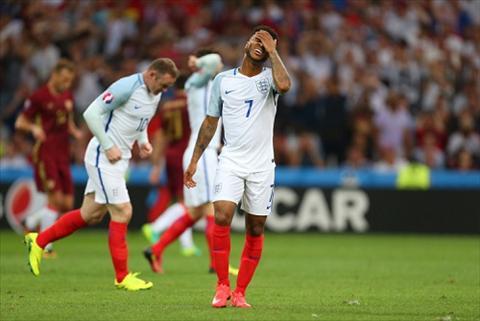 Anh vs Slovakia (2h ngay 216) Dung bao gio tin vao Tam su hinh anh