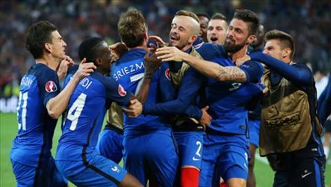 Cuc dien bang A VCK Euro 2016 truoc loat tran cuoi cung hinh anh