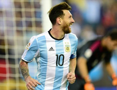 Messi lap ky luc hinh anh