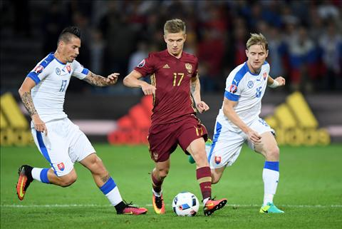 Anh vs Slovakia, HLV Martin Keown de doa Tam su hinh anh