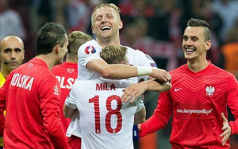 Cuc dien bang C VCK Euro 2016 truoc loat tran cuoi cung hinh anh 2