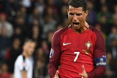Bo Dao Nha khong chi co minh Ronaldo hinh anh