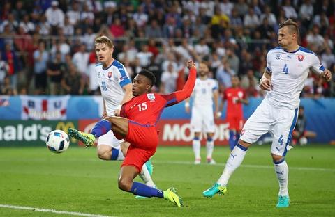 Du am Anh 0-0 Slovakia Khi Hodgson muon lam Klopp hinh anh