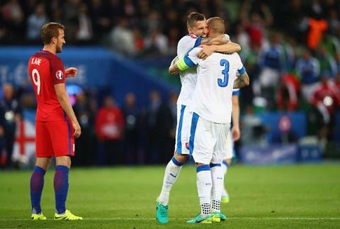 Du am Anh 0-0 Slovakia Tuyet voi Skrtel hinh anh 3