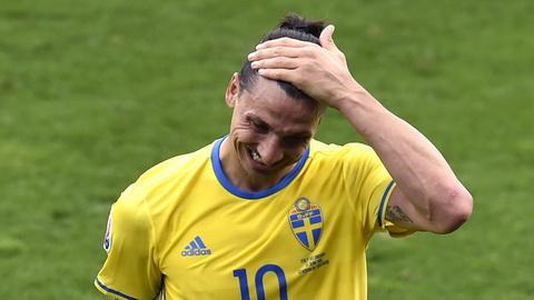 NONG Sieu Ibra tuyen bo gia tu su nghiep thi dau quoc te sau EURO 2016  hinh anh