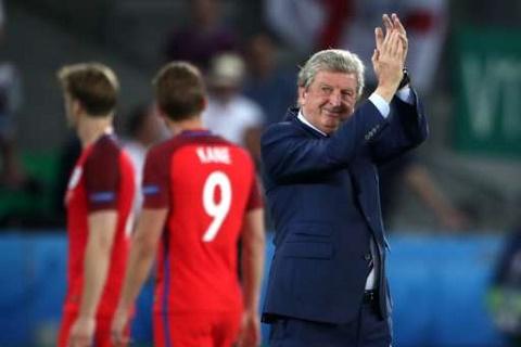 Roy Hodgson nguy bien ve su kem coi cua doi nha