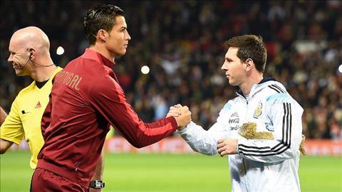 Tu chuyen nhung cu sut phat Hai thai cuc cua Messi va Ronaldo hinh anh 3