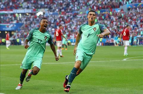 Chi tiet cac cap dau cua vong 18 Euro 2016 hinh anh 2