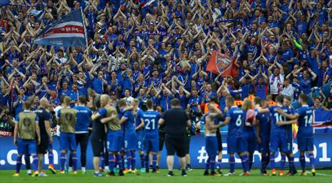 HLV Iceland len tieng canh bao DT Anh hinh anh