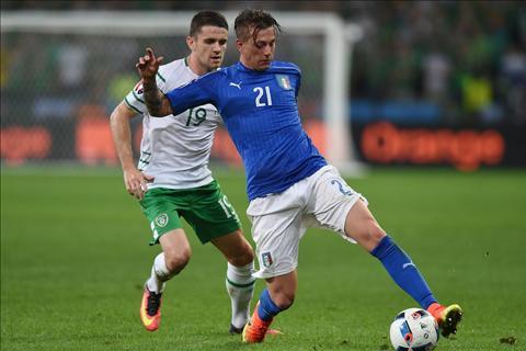 Nhung diem nhan sau tran thua bac nhuoc cua Italia truoc CH Ireland hinh anh 3