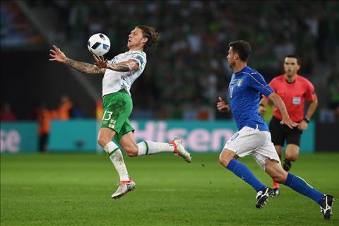Nhung diem nhan sau tran thua bac nhuoc cua Italia truoc CH Ireland hinh anh 4
