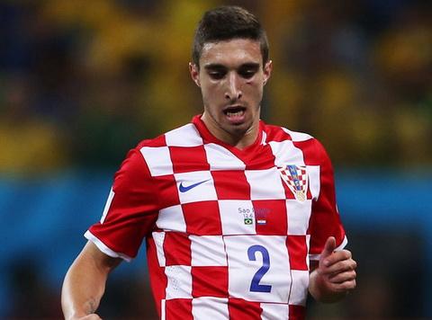 CLB Atletico xac nhan mua tuyen thu Croatia du Euro 2016 hinh anh