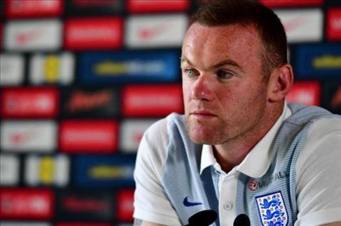 tien dao Rooney