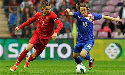 Những con số thống kê trước trận Bồ Đào Nha vs Croatia - Ảnh 1