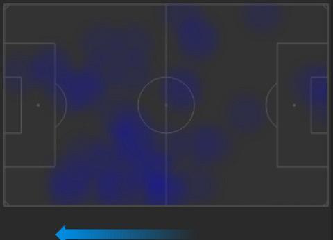 Ngoi sao Ronaldo da bien doi ra sao o tran Croatia 0-1 BDN hinh anh 2