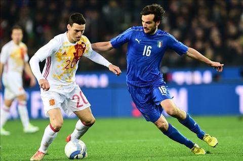 Parolo TBN vs Italia