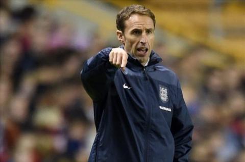 Southgate ra dieu kien cho Rooney de duoc choi cho DT Anh hinh anh 2