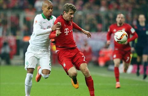 Bayern Bremen