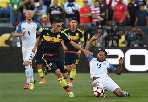 Copa America 2016 hinh anh 2