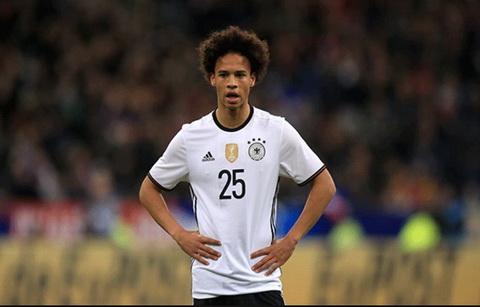 Real va Bayern quyet tranh hang cua Man City hinh anh