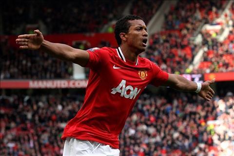 Nani la noi that vong o Man United