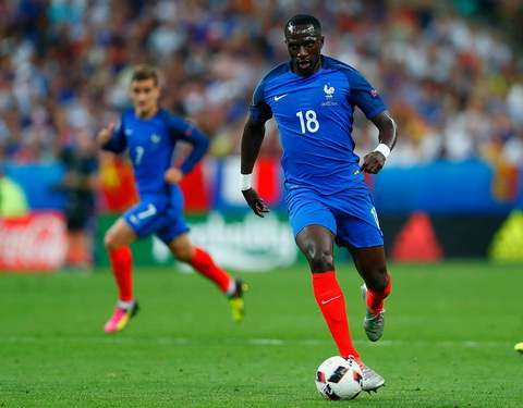 Moussa Sissoko hinh anh
