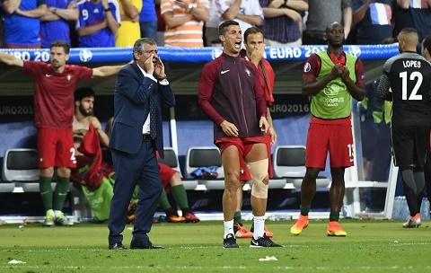 Dung nhu Messi, hay nhu Ronaldo! hinh anh 3