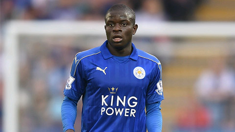Leicester City Sau thien duong la dia nguc hinh anh 2