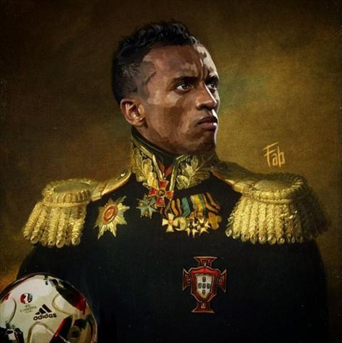 Ngoi sao Ronaldo moi duoc phong chuc tuong quan hinh anh 5
