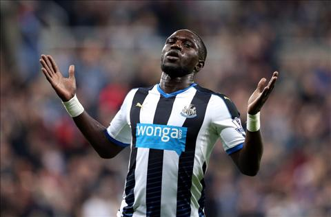 Den luot Real Madrid muon co Sissoko
