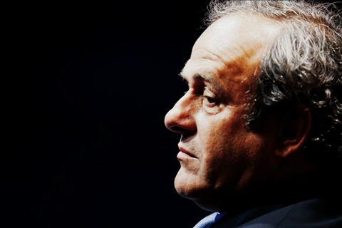 Quyết định của Platini: Niềm vui châu Âu - Nỗi đau người Pháp