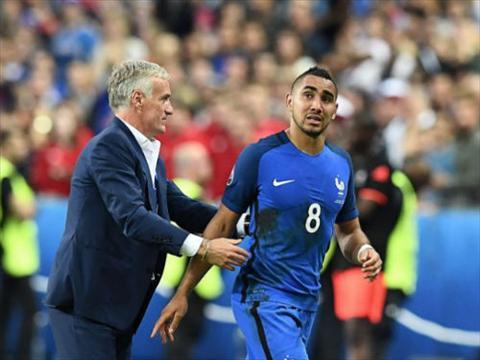Dimitri Payet ra tuyen bo cuoi cung ve tuong lai sau Euro 2016 hinh anh