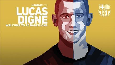 hau ve Lucas Digne hinh anh