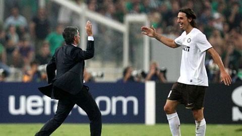 Lo li do Ibrahimovic khong di du dau cung Man United hinh anh