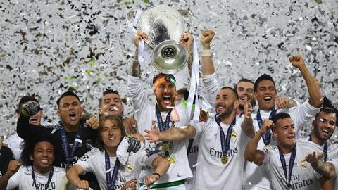 Real Madrid hinh anh