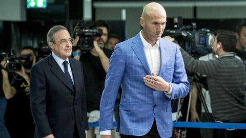 Noi bo Real Madrid luc duc vi tan binh Chelsea hinh anh