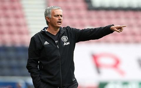 Jose Mourinho va bai toan mang ten tien ve Wayne Rooney hinh anh 3