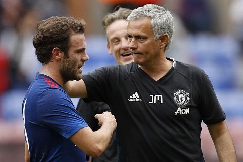 5 diem nhan trong tran dau ra mat MU cua Jose Mourinho hinh anh 3