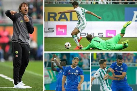 Chelsea va 3-5-2 Khi Conte dung truoc cong truong ngon ngang hinh anh