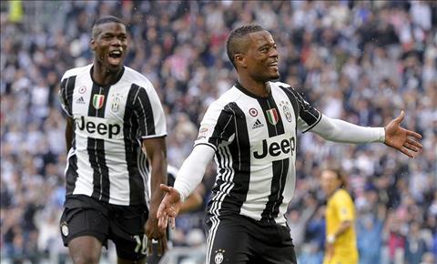 Juventus muon chinh phuc nhung muc tieu cao hon