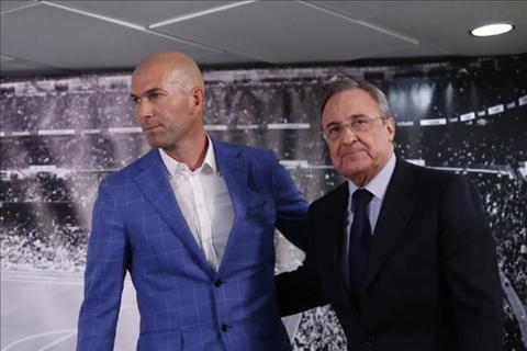 Chuyen nhuong Real Madrid hinh anh 3