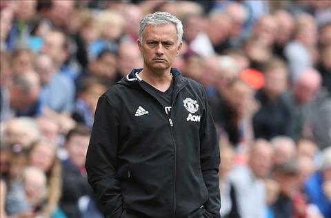 hau ve Fabinho cua dang tien MU Mourinho